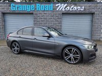 USED 2017 66 BMW 3 SERIES 3.0 335D XDRIVE M SPORT 4d 308 BHP *M-PERFORMANCE*