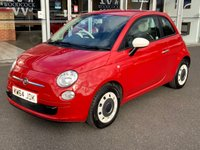 2015 FIAT 500 1.2 COLOUR THERAPY 3d 69 BHP £4790.00