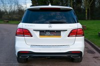 USED 2017 66 MERCEDES-BENZ GLE-CLASS 2.1 GLE250d AMG Line (Premium) G-Tronic 4MATIC (s/s) 5dr OPEN PAN ROOF+NAV+360 CAMERA