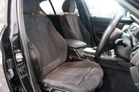 USED 2013 63 BMW 1 SERIES 2.0 118D M SPORT 5d 141 BHP
