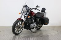USED 2017 17 HARLEY-DAVIDSON SPORTSTER  XL 1200 T SUPERLOW SPORTS ALL TYPES OF CREDIT ACCEPTED. GOOD & BAD CREDIT ACCEPTED, OVER 1000+ BIKES IN STOCK