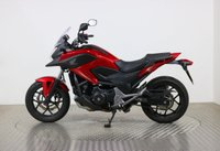 USED 2015 15 HONDA NC750 XA ALL TYPES OF CREDIT ACCEPTED. GOOD & BAD CREDIT ACCEPTED, OVER 1000+ BIKES IN STOCK