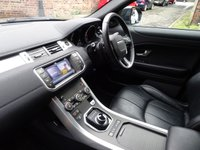 USED 2016 66 LAND ROVER RANGE ROVER EVOQUE 2.0 TD4 SE 5d 177 BHP (Automatic / Full History)