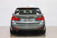 USED 2013 13 BMW 3 SERIES 2.0 320D M SPORT TOURING 5d 181 BHP