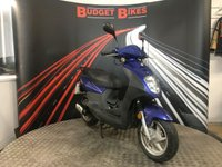 USED 2008 08 SYM SYMPLY SYMPLY 50