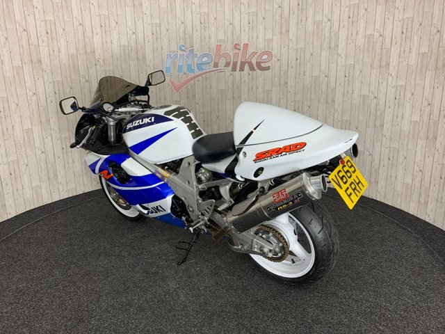 SUZUKI TL1000 at Rite Bike