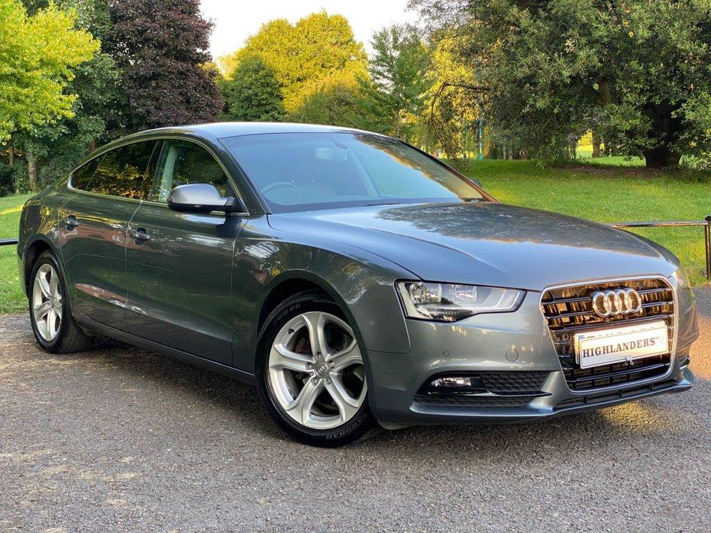 Kelebihan Kekurangan Audi A5 Sportback 2012 Tangguh