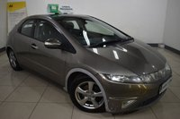 USED 2006 56 HONDA CIVIC 1.8 ES I-VTEC  5d 139 BHP