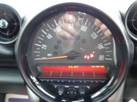 USED 2014 64 MINI COUNTRYMAN 1.6 COOPER 5d 122 BHP