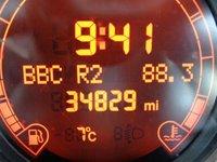 USED 2010 10 FIAT 500 1.2 BY DIESEL 3d 69 BHP