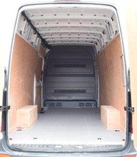 USED 2017 17 MERCEDES-BENZ SPRINTER 2.1 314 CDI LWB HIGH ROOF 140 BHP