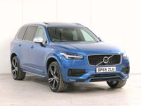 USED 2016 65 VOLVO XC90 2.0 D5 R-Design Geartronic 4WD (s/s) 5dr HUGE SPEC!!!! £9,295 of EXTRAS