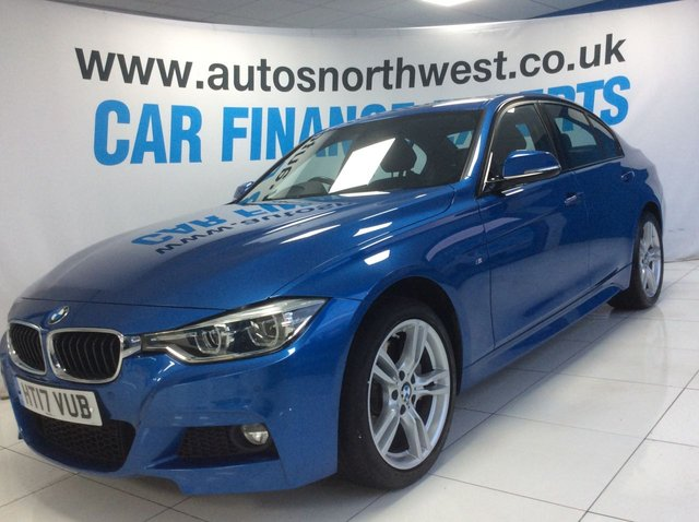 BMW 3 SERIES at Autos North West