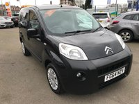 USED 2014 64 CITROEN NEMO 1.2 660 ENTERPRISE HDI 74 BHP NO VAT TO PAY!!!