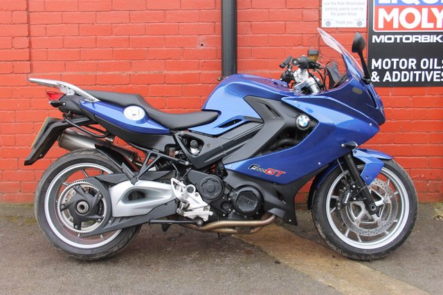 USED 2015 15 BMW F 800 GT *3mths Warranty, FSH, 12mth Mot, Delivery Available* A Cracking All Round Motorcycle, Finance Available