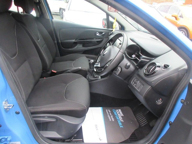 USED 2014 64 RENAULT CLIO 1.1 DYNAMIQUE MEDIANAV 5d 75 BHP ***JUST ARRIVED....AMAZING ECONOMY***