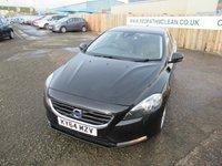 2015 VOLVO V40 1.6 D2 SE 5d 113 BHP £6495.00