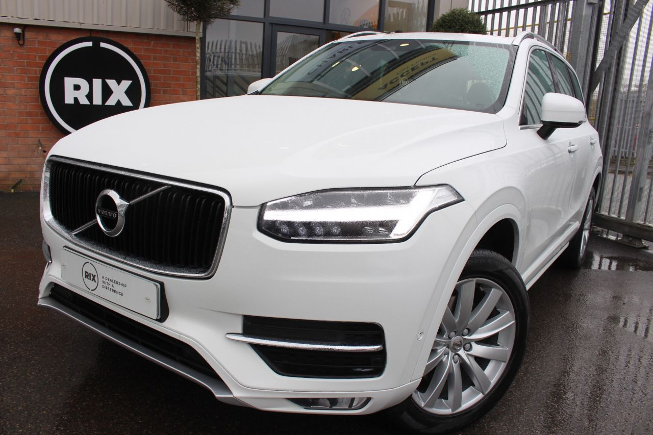 Used VOLVO XC90 for sale