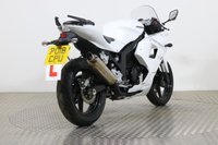 USED 2018 18 HYOSUNG GT125 ALL TYPES OF CREDIT ACCEPTED GOOD & BAD CREDIT ACCEPTED, 1000+ BIKES IN STOCK