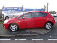 USED 2010 60 VAUXHALL ASTRA 1.4 EXCLUSIV 5d 98 BHP New MOT & Full Service Done on purchase + 2 Years FREE Mot & Service Included After . 3 Months Russell Ham Quality Warranty . All Car's Are HPI Clear . Finance Arranged - Credit Card's Accepted . for more cars www.russellham.co.uk