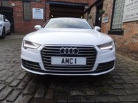 "USED 2015 64 AUDI A7 3.0 SPORTBACK TDI ULTRA SE EXECUTIVE 5d 215 BHP (Brand New 20"" Alloy Wheel Package)"