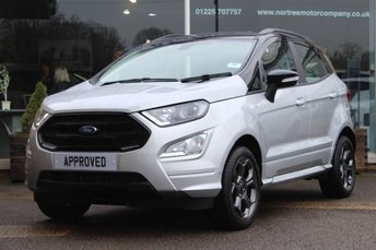 View our FORD ECOSPORT
