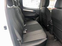 USED 2020 ISUZU D-MAX EIGER 1.9 diesel 161 BHP DCB
