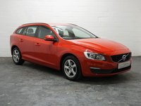 2015 VOLVO V60 2.0 D4 BUSINESS EDITION 5d 188 BHP £6395.00