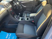USED 2014 14 FORD S-MAX 1.6 TDCI ZETEC MPV 5dr