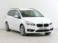 USED 2015 65 BMW 2 SERIES 1.5 216d Sport Gran Tourer (s/s) 5dr ***** £1,690 of EXTRAS *****
