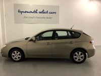 USED 2008 58 SUBARU IMPREZA 1.5 R 5d 107 BHP Very Clean And Well Looked After Subaru Impreza  R 1.5 107 BHP In Topaz Gold With Contrasting Anthracite Cloth Upholstery, Just 74,700 Miles With a Really Good History, Ideal Car For Someone Who Wants The Safety, Security And Versatility Of A 4X4 But Doesn't Want To Drive Around In A Huge SUV Type Vehicle, Great Value Too Try Getting A Low Mileage, Full History Ford Focus With Dual Range All Wheel Drive, Alloys, Cruise Control, Climate Control, 4 Electric Windows, Front Fog Lamps For Under £3,00