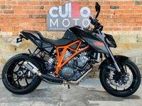 USED 2015 15 KTM 1290 SUPERDUKE R 1301cc Pipewerx Exhaust