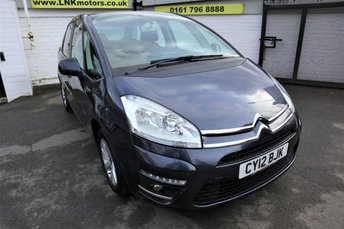 View our CITROEN C4 PICASSO
