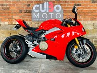 USED 2019 19 DUCATI PANIGALE V4 S ABS One Owner From New