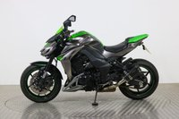 USED 2016 66 KAWASAKI Z1000 ABS ALL TYPES OF CREDIT ACCEPTED. GOOD & BAD CREDIT ACCEPTED, OVER 1000+ BIKES IN STOCK