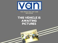 USED 2016 16 FIAT DOBLO 1.2 16V SX MULTIJET MAXI 90 BHP Panel Van