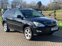 2004 LEXUS RX 3.0 300 SE 5d 202 BHP £2770.00