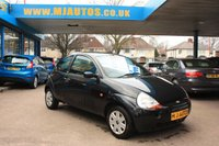 USED 2008 08 FORD KA 1.3 STYLE 3dr 69 BHP **PART EXCHANGE TO CLEAR** **ULEZ COMPLIANT**