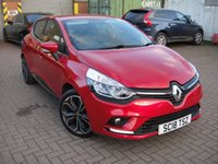 USED 2018 18 RENAULT CLIO 0.9 ICONIC TCE 5d 76 BHP ANY PART EXCHANGE WELCOME, COUNTRY WIDE DELIVERY ARRANGED, HUGE SPEC