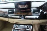 USED 2010 60 AUDI A8 4.2 FSI QUATTRO SE 4d 366 BHP