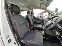 USED 2016 66 NISSAN NV200 1.5 DCI ACENTA 90 BHP *5 Seat Conversion*