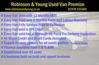 USED 2016 66 FORD TRANSIT CONNECT 1.5 240 Long Wheelbase 100 BHP
