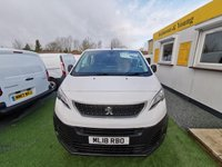 USED 2018 18 PEUGEOT EXPERT 1.6 BLUE HDI PROFESSIONAL COMPACT 95 BHP**6 SEATS*