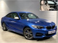USED 2017 17 BMW 2 SERIES M240I [BIG SPEC][HK][HTD SEATS]