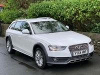 USED 2015 64 AUDI A4 ALLROAD 2.0 TDI S Tronic quattro 5dr LEATHER / SAT NAV / *REDUCED*