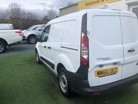 USED 2016 66 FORD TRANSIT CONNECT 1.5 220 Standard Wheelbase 100 BHP *Air Con*
