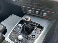 USED 2013 62 AUDI A6 2.0 TDI S line 5dr SAT NAV / LEATHER / 177BHP
