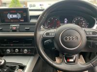 USED 2015 64 AUDI A6 2.0 TDI ultra S line Avant (s/s) 5dr * GREAT VALUE FOR MOENY