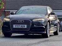 USED 2017 17 AUDI A6 2.0 TDI ultra SE Executive (s/s) 4dr SAT NAV / LEATHER / 190BHP