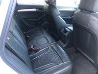 USED 2011 11 AUDI Q5 2.0 TDI QUATTRO S LINE SPECIAL EDITION 5d 168 BHP